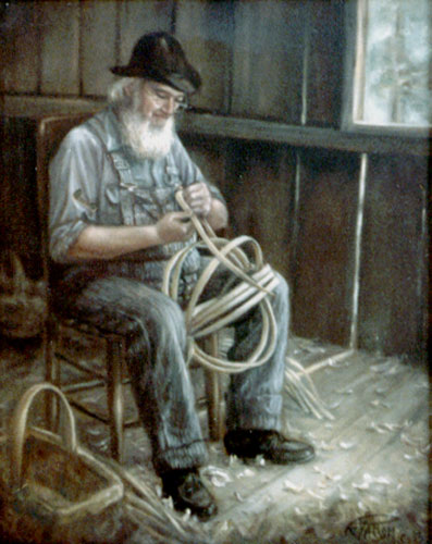 basketmaker