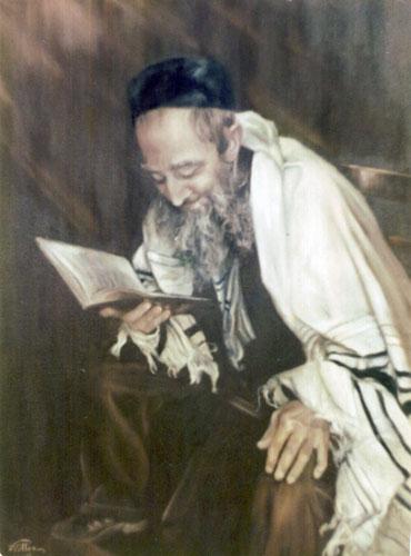 rabbireading